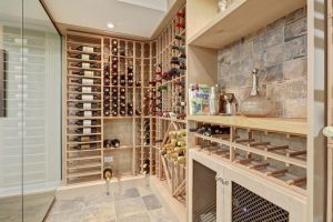 basement reno newmarket