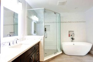 toronto bathroom renovations